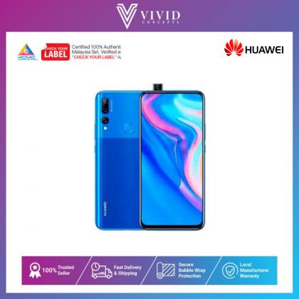 Huawei Y9 Prime 2019 [4GB+128GB]