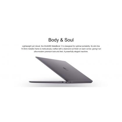 Huawei MateBook 13 i5 [8GB+256GB]