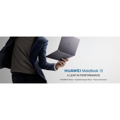 Huawei MateBook 13 i7 [8GB+256GB]