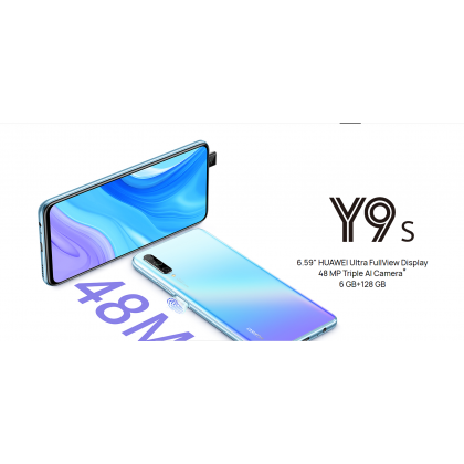 Huawei Y9s [6GB+128GB]
