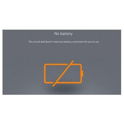 Xiaomi Mijia Robotic Vacuum Cleaner - Side Brush & Barrier Tape