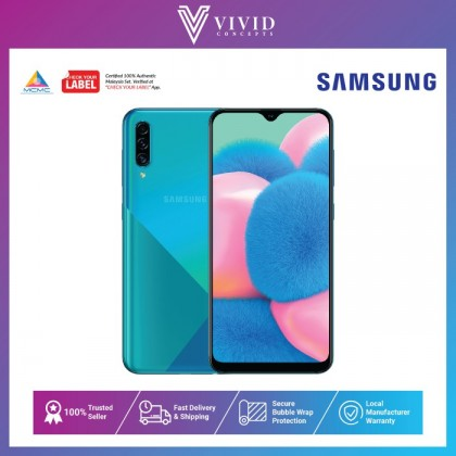 Samsung Galaxy A30s [4GB+128GB]