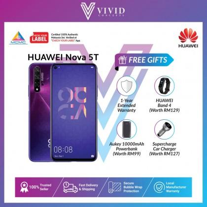 Huawei Nova 5T [8GB+128GB]