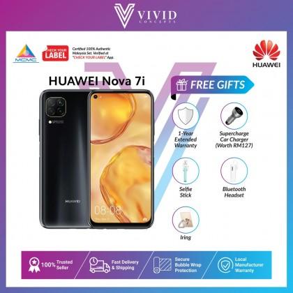 Huawei Nova 7i [8GB+128GB]