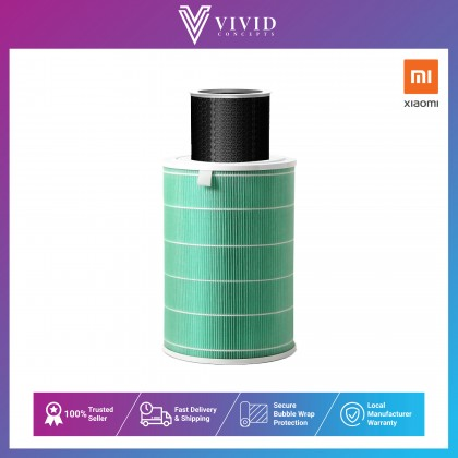 XiaoMi Air Purifier Replacement HEPA Filter 3 Layers