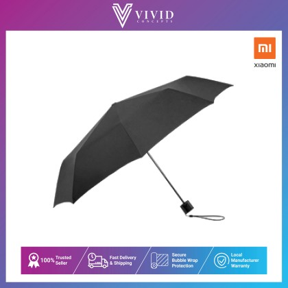 Xiaomi Mi Automatic Umbrella - Black