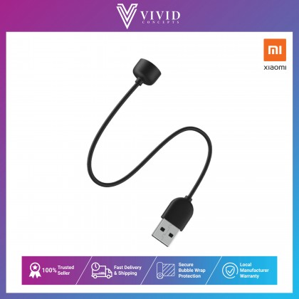 Xiaomi Mi Band 5 charging cable Magnetic charging base USB
