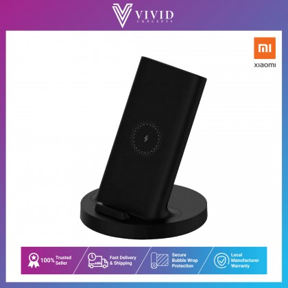 Mi Upright Wireless Charger 20W