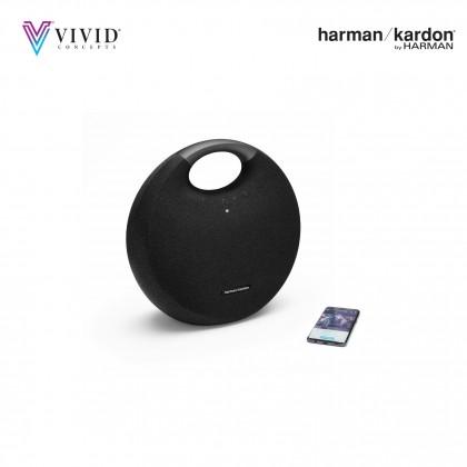 Harman Kardon Onyx Studio 6 Portable Bluetooth speaker | 1 Years Harman Kardon Malaysia Warranty