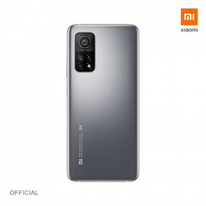[MY SET] Xiaomi Mi 10T Pro 5G 108MP Free Mi Wireless Earbud 2, Mi Band 4 [8GB+256GB] [Snapdragon 865]