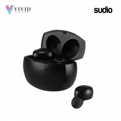 Sudio TOLV R True Wireless Earbuds
