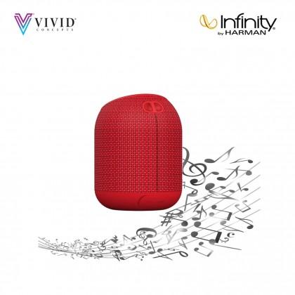 Infinity Clubz 250 (Bluetooth Speaker) with 1 Year Malaysia Warranty