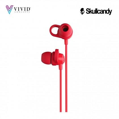 Skullcandy Jib+ Wireless Earbuds, Splash Resistant Earphones