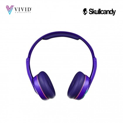 Skullcandy Cassette™ Wireless On-Ear Headphones
