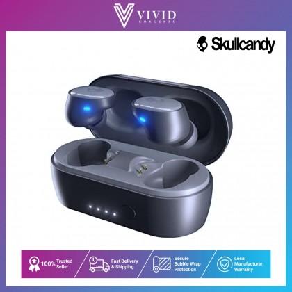 Skullcandy Sesh True Wireless Earbuds IP55 Sweat Water and Dust Resistant Earphones