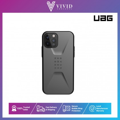 UAG Civilian for iPhone 12 Pro Max 5G 6.7 inch