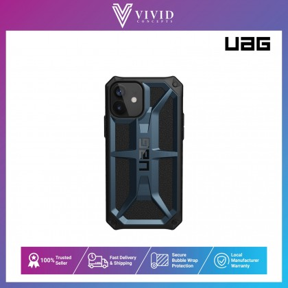 UAG Monarch for iPhone 12 Pro Max 5G 6.7 inch