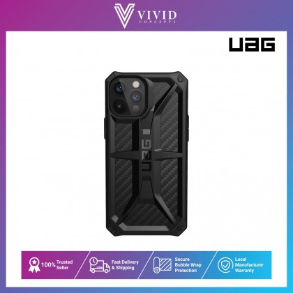 UAG Monarch for iPhone 12/12Pro 5G 6.1inch