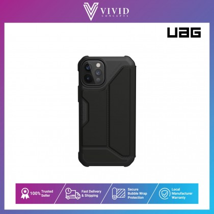 UAG Metropolis For Iphone12/12pro/12pro max