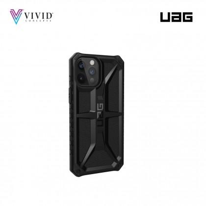 UAG iPhone 12 Mini (5.4) Monarch Black