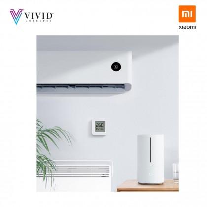 [Original] Xiaomi Mi Temperature and Humidity Monitor 2 [1 Year Warranty]