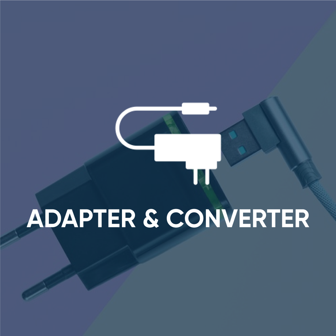 Adapter/Covertor