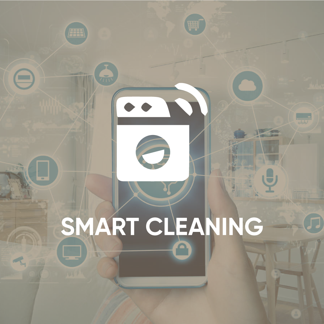 Smart Cleaning